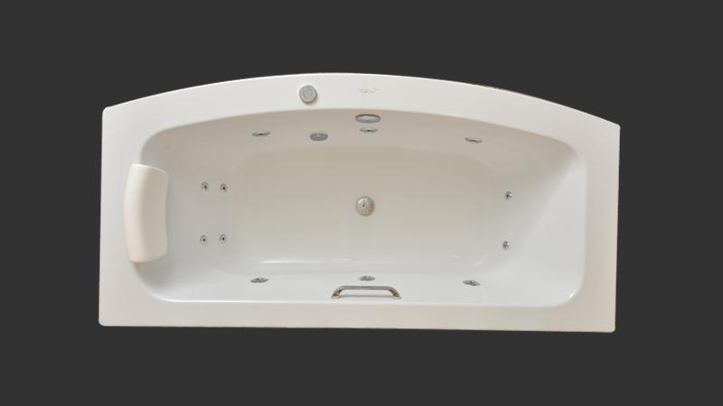 Sanitaire salle de bain tunisie 20170928071928 - Baignoire salle de bain maroc ...
